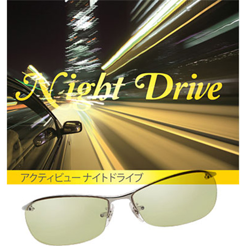 Actiview NightDrive